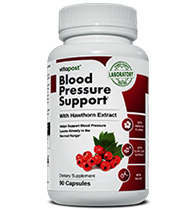 VitaPost Blood Pressure Support
