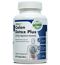 VitaPost Colon Detox Plus