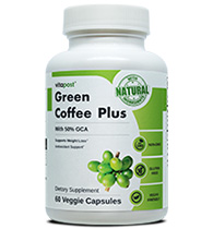 VitaPost Green Coffee Plus