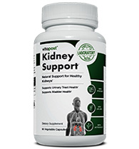 VitaPost Kidney Support