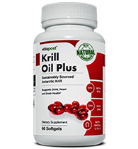 VitaPost Krill Oil Plus