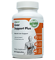 VitaPost Liver Support Plus