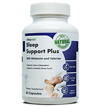 VitaPost Sleep Support Plus